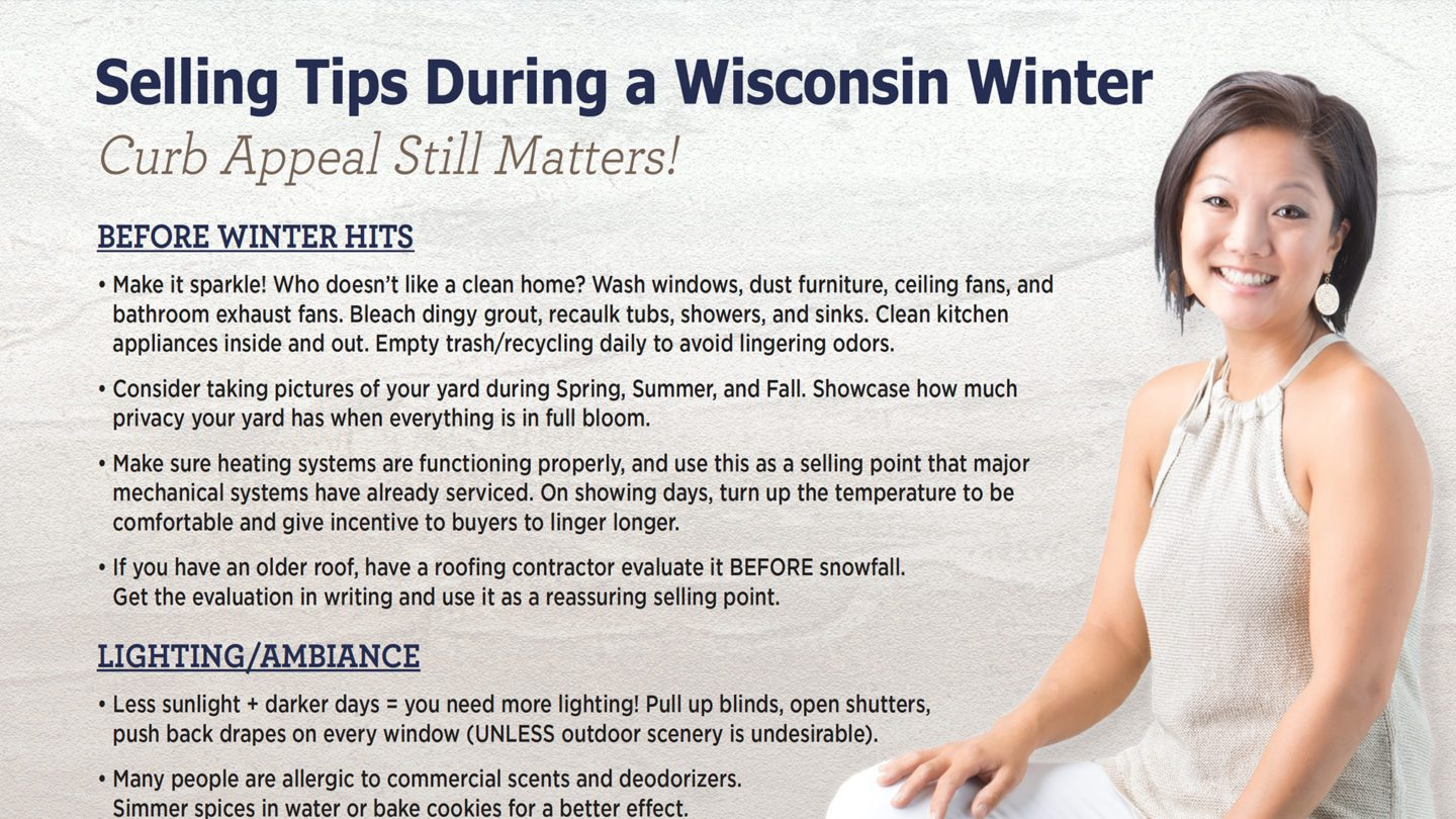 selling-tips-during-winter