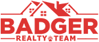 Laura-Lahti-Badger-Real-Estate-Realtor-Logo-Badger-2
