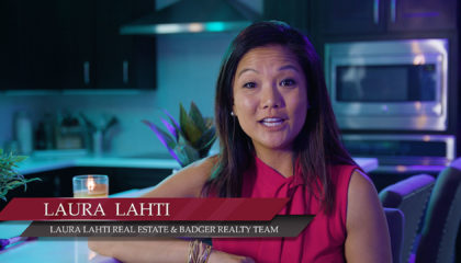 Best Real Estate Agents in Madison - Laura Lahti Badger Realty Team
